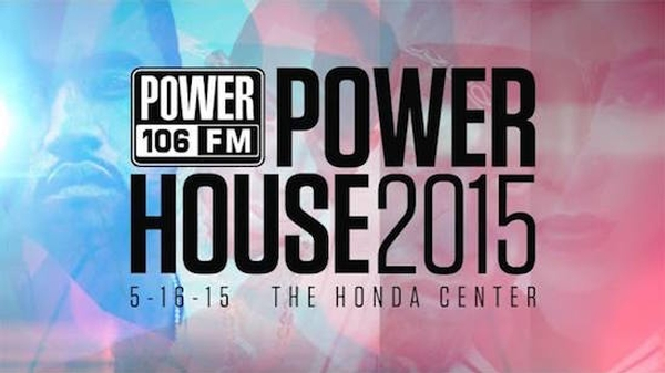 Powerhouse 2015