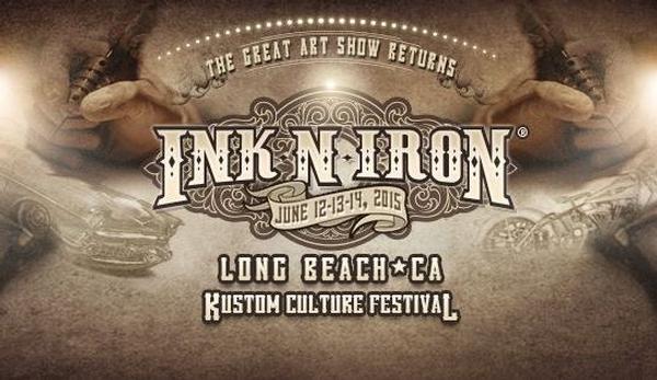 Ink-N-Iron Festival