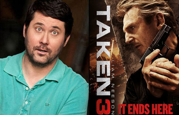 Doug Benson's Movie Interruption: Taken 3