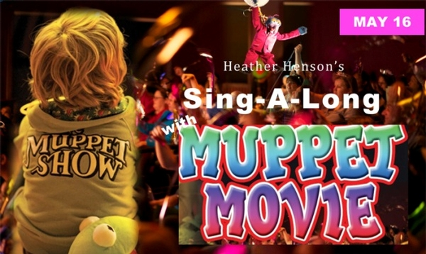 Muppet Sing-Along