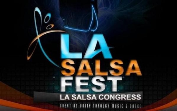 Los Angeles Annual Salsa Congress