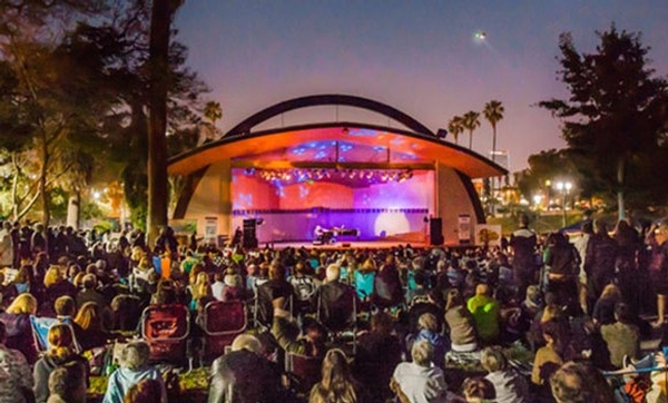 50 Free Summer Concerts in MacArthur Park