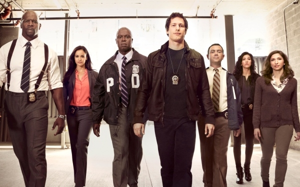 An Evening With Brooklyn Nine-Nine