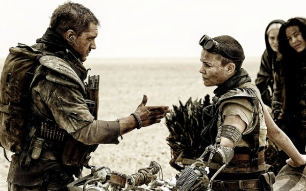 ~Mad Max: Fury Road~