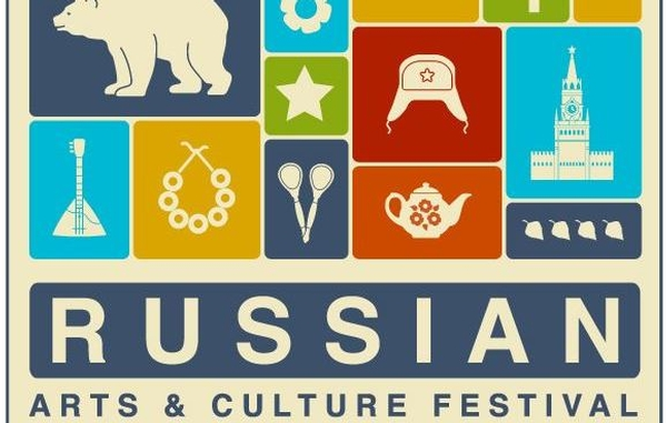 Russian Arts and Culture Festival