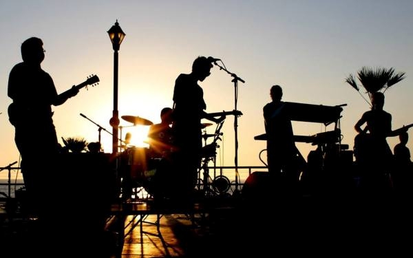 Summer of Music: Free Concerts on the Pier