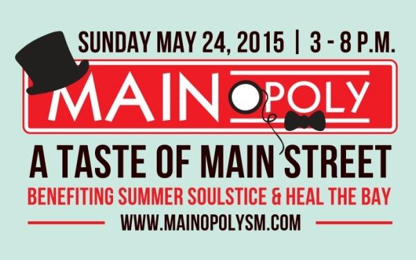 MAINopoly: Taste of Main Street