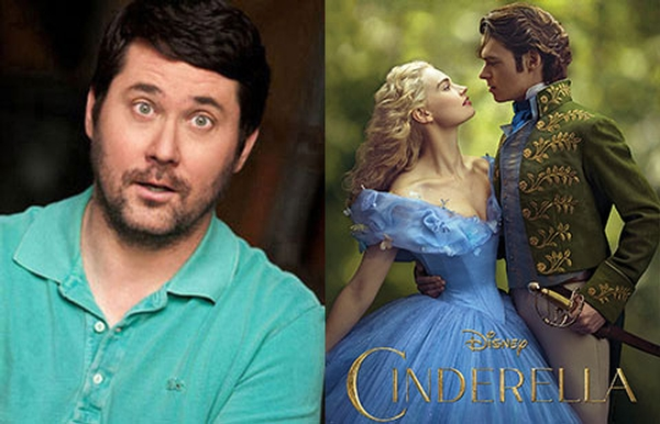 Doug Benson's Movie Interruption: Cinderella