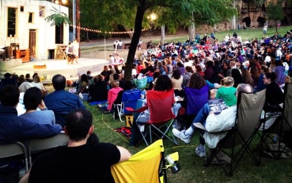 Free Shakespeare Festival