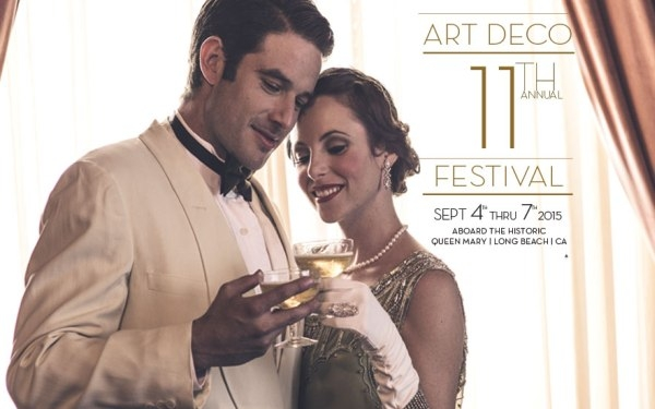 Art Deco Festival