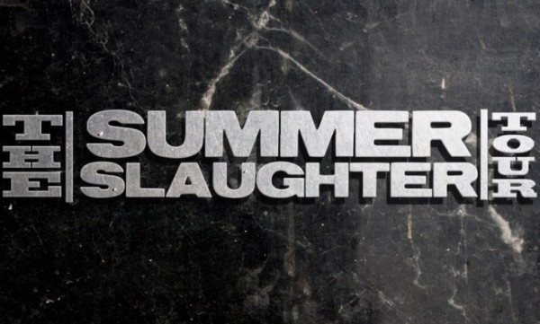 Summer Slaughter Tour