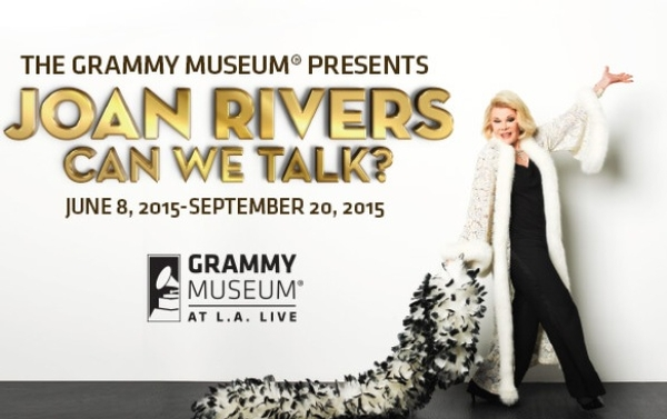 Joan Rivers: Can We Talk?