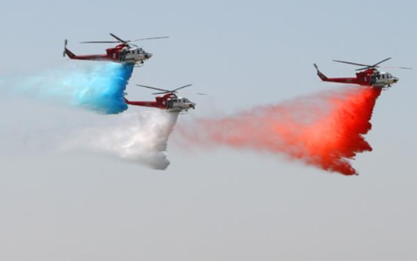 American Heroes Air Show
