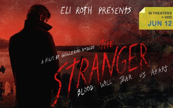 ~The Stranger~