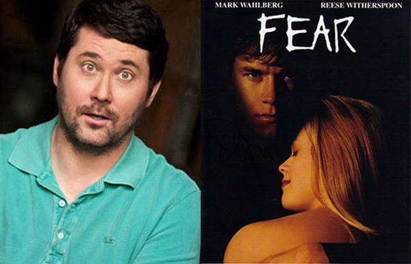 Doug Benson's Movie Interruption: Fear