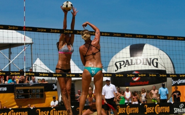 Huntington Beach Open