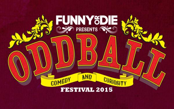 Oddball Comedy Festival