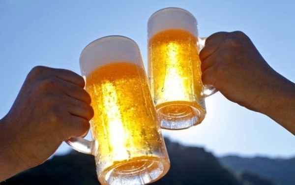 L.A. Fall Beer Fest