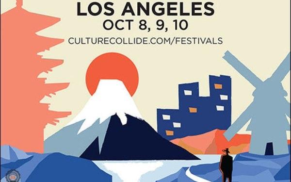 Culture Collide Festival