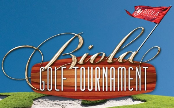 Biola University Annual Golf Tournament