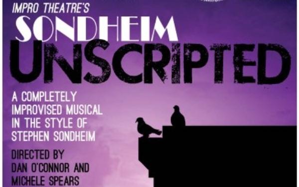 Sondheim UnScripted