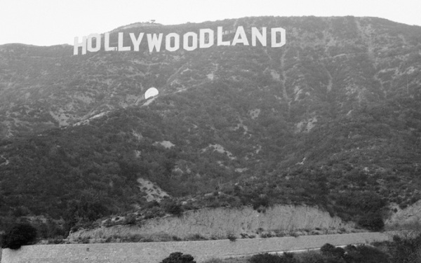 Haunted Hollywood Scavenger Hunt