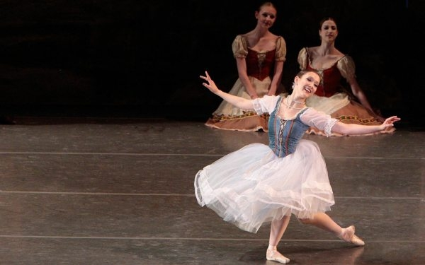 Los Angeles Ballet: Giselle