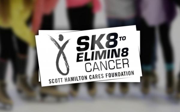 SK8 to Elimin8 Cancer
