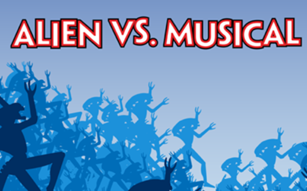 Alien vs. Musical
