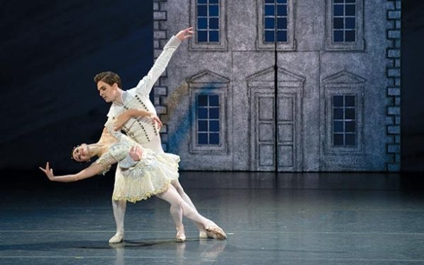 American Ballet Theatre: The Nutcracker