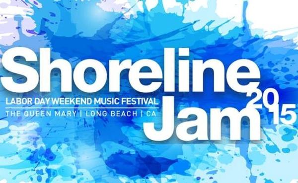 Shoreline Jam