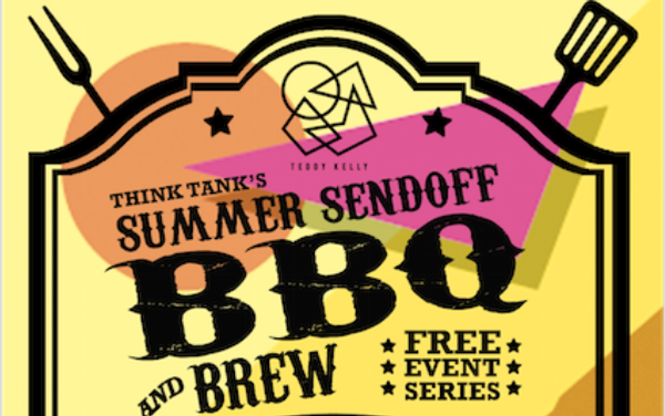 Summer Sendoff BBQ Series