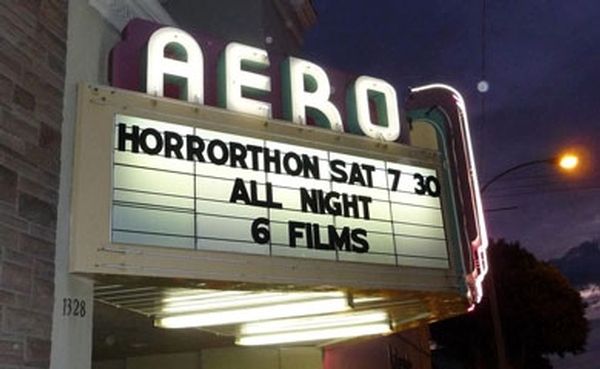Annual Dusk-to-Dawn Horrorthon