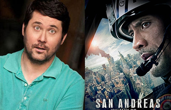 Doug Benson's Movie Interruption: San Andreas