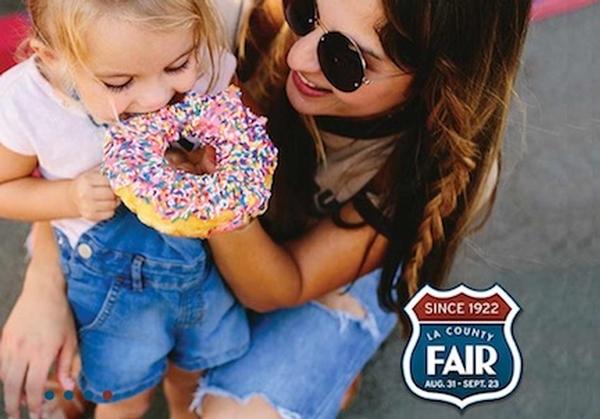 L.A. County Fair