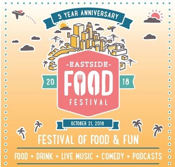 Eastside Food Festival