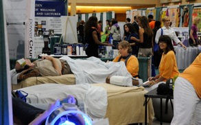 Long Beach Health Freedom Expo Provides Natural Health Solutions