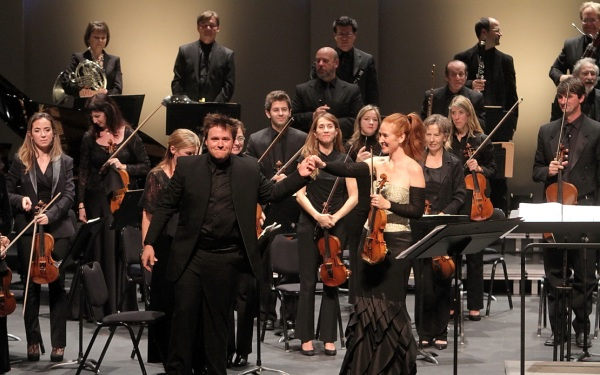 All Access Student Pass is bargain at $30-for-11 LA Chamber Orchestra concerts
