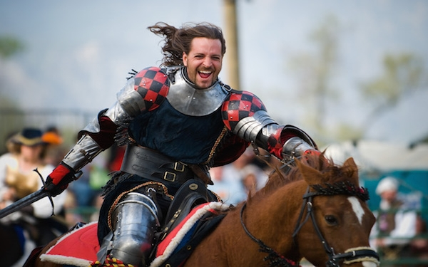 Renaissance Pleasure Faire returns to the Southland.  Download Special Discount Offer!