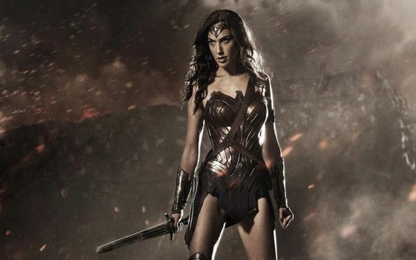 Wonder Woman's complicated place in pop culture