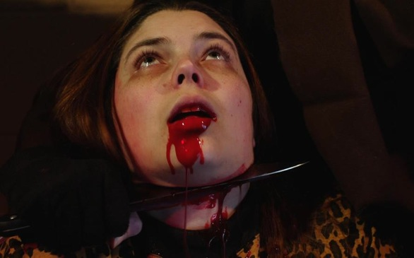 Coeds, Killers & Gore: New-to-DVD Slasher Flicks