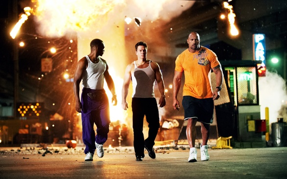 <i>Pain & Gain, Mud</i> & 'Girls': Season 2