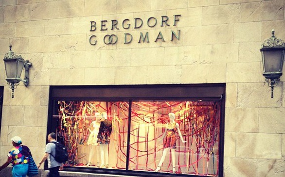 <i>Scatter My Ashes at Bergdorf's</i>