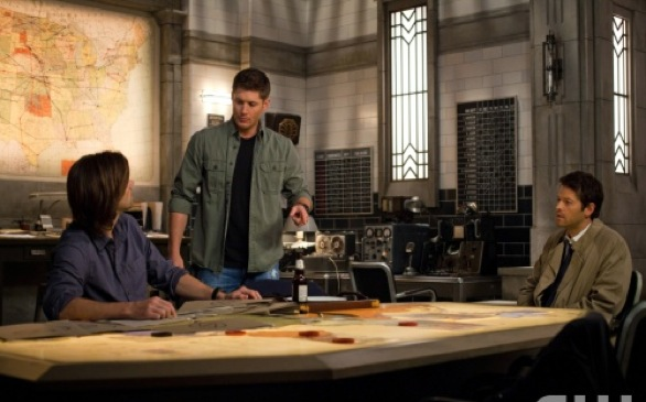 'Supernatural': The Complete Eighth Season