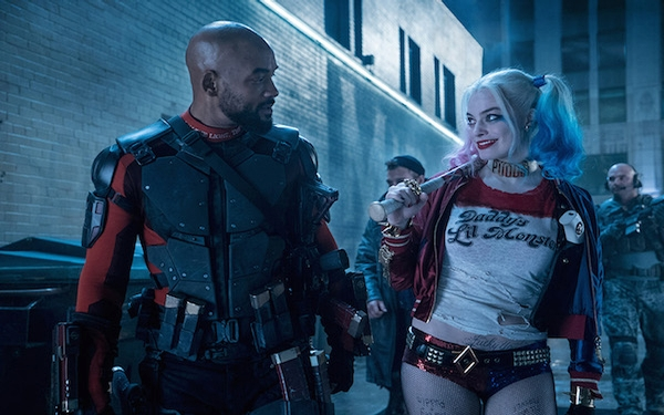 Who is Harley Quinn? Pigtailed antihero goes mainstream thanks to 'Suicide Squad' & Margot Robbie