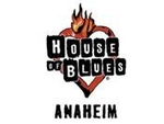 House of Blues Anaheim 10 Year Anniversary Concert Series
