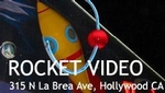 Rocket Video Grand Re-Opening Celebration