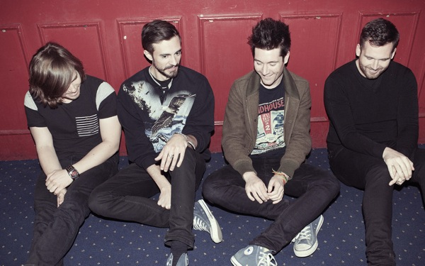 Bastille Left No <i>Bad Blood</i> After Shrine Auditorium Performance
