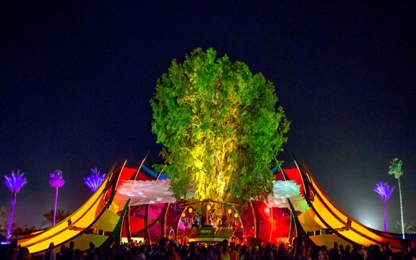 Coachella preview: Grand visions of 'wildlife'