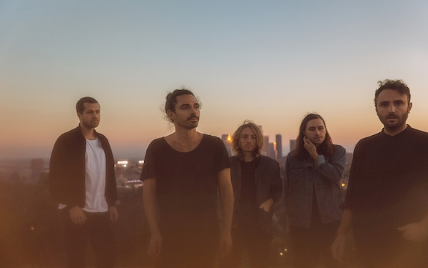 For Local Natives, the pitch pays off